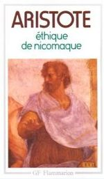 Résumé de l'Ethique à Nicomaque d'Aristote