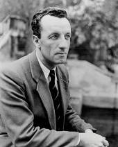 photo de Merleau-Ponty